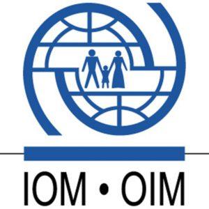 OIM logo