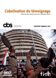 fidh rapport