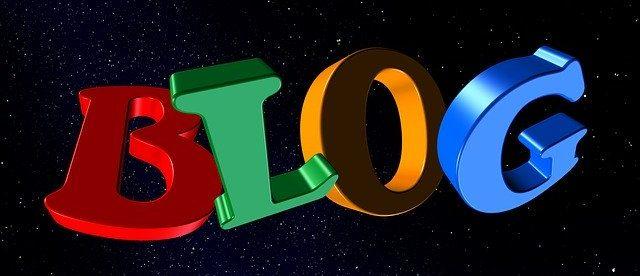 acheter des articles de blog